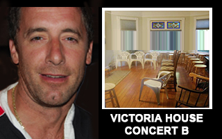 Andrew R. Briggs - Victoria House Concert B