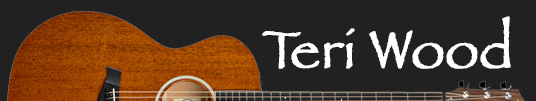 Nominated Singer Songwriter | Teri Wood | Originals  Rock Country